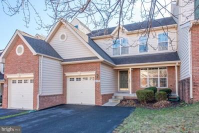 43257 Somerset Hills Terrace, Ashburn, VA 20147 - #: VALO204342