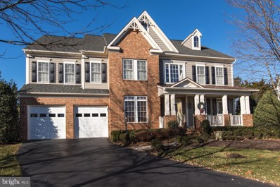 21813 Ainsley Court, Broadlands, VA 20148 - MLS#: VALO226090