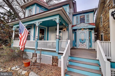 36978 Charles Town Pike, Purcellville, VA 20132 - #: VALO226110