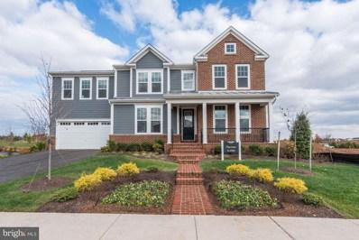 906 Athena Drive SE, Leesburg, VA 20175 - MLS#: VALO226112