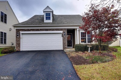 20454 Old Grey Place, Ashburn, VA 20147 - MLS#: VALO231620
