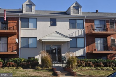 125-N Clubhouse Drive SW UNIT 9, Leesburg, VA 20175 - MLS#: VALO231626