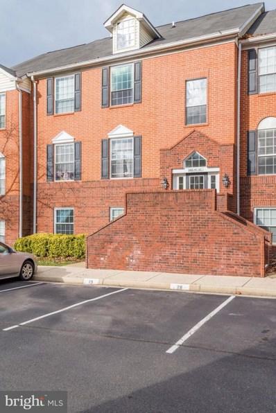 662 Gateway Drive SE UNIT 211, Leesburg, VA 20175 - #: VALO231670