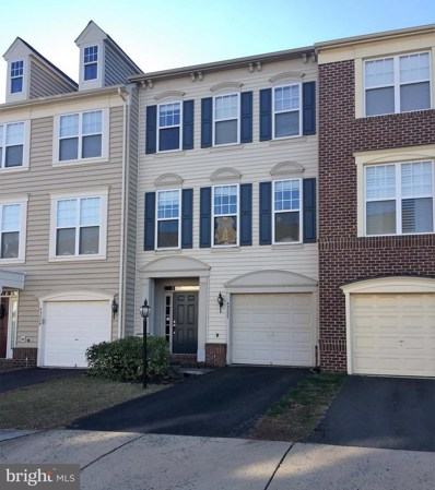 43227 Highgrove Terrace, Broadlands, VA 20148 - MLS#: VALO231706