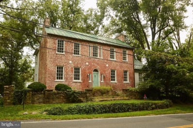408 E Washington Street, Middleburg, VA 20117 - #: VALO231770