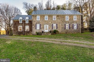 18483 Silcott Springs Road, Purcellville, VA 20132 - MLS#: VALO239458
