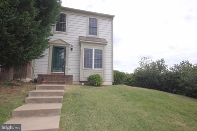 43931 Kitts Hill Terrace, Ashburn, VA 20147 - #: VALO246922