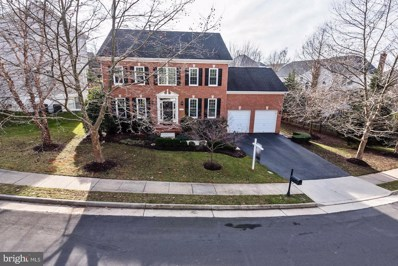 47479 Sisler Court, Sterling, VA 20165 - MLS#: VALO266934