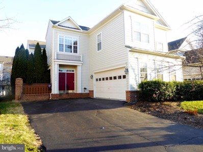 21844 Westdale Court, Broadlands, VA 20148 - MLS#: VALO267006