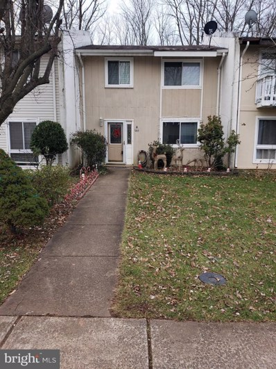 41 Wedgedale Drive, Sterling, VA 20164 - #: VALO267168