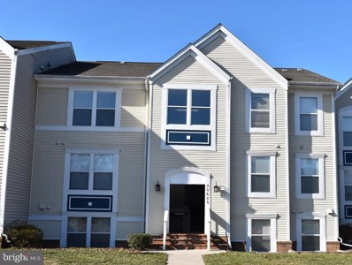 20603 Cornstalk Terrace UNIT 102, Ashburn, VA 20147 - #: VALO267230
