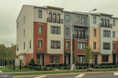 1222 Ribbon Limestone Terrace SE, Leesburg, VA 20175 - #: VALO267576