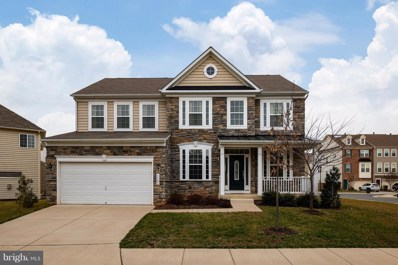 24880 Myers Glen Place, Chantilly, VA 20152 - MLS#: VALO267924
