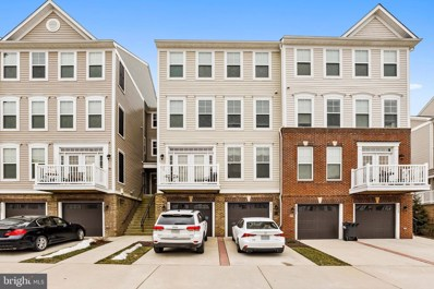 42243 Canary Grass Square, Aldie, VA 20105 - MLS#: VALO267930