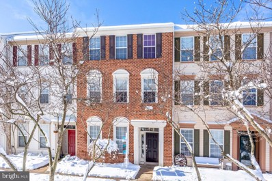 25478 Freda Lane, Chantilly, VA 20152 - #: VALO267934