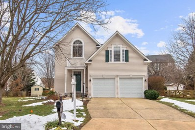 21486 Arbor Glen Court, Broadlands, VA 20148 - MLS#: VALO268202