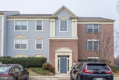 1120 Huntmaster Terrace NE UNIT 101, Leesburg, VA 20176 - MLS#: VALO268298