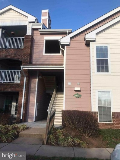 21007 Timber Ridge Terrace UNIT 102, Ashburn, VA 20147 - #: VALO268314