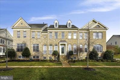 18987 Rossback Terrace, Leesburg, VA 20176 - #: VALO268322