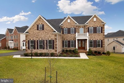 26799 Marbury Estates Drive, Chantilly, VA 20152 - #: VALO268428