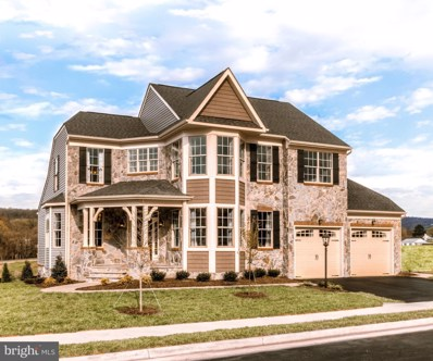 17289 Creekside Green Place, Round Hill, VA 20141 - MLS#: VALO268564