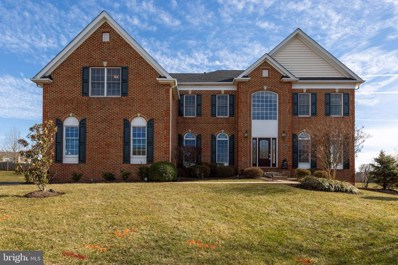 43257 Harper Manor Court, Ashburn, VA 20148 - #: VALO268620