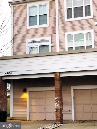 44152 Shady Glen Terrace, Ashburn, VA 20147 - MLS#: VALO268634