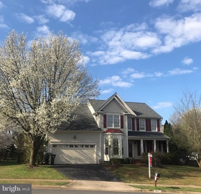 46611 Kingschase Court, Sterling, VA 20165 - #: VALO268702