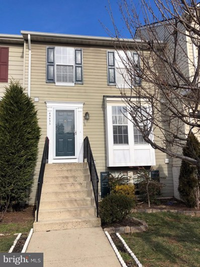45453 Gable Square, Sterling, VA 20164 - #: VALO268842
