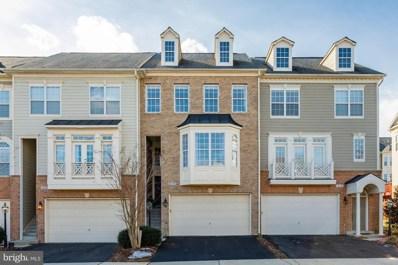 19151 Commonwealth Terrace, Leesburg, VA 20176 - MLS#: VALO268992