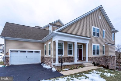 20940 Ashburn Heights Drive, Ashburn, VA 20148 - #: VALO269026