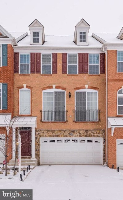 23404 Lewis Hunt Square, Ashburn, VA 20148 - #: VALO289566