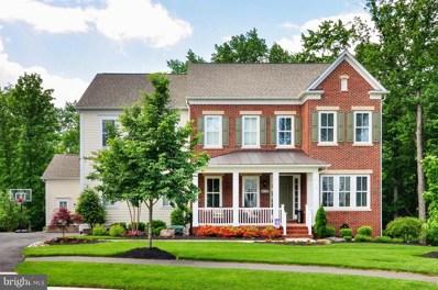 41139 White Cedar Court, Aldie, VA 20105 - #: VALO314842