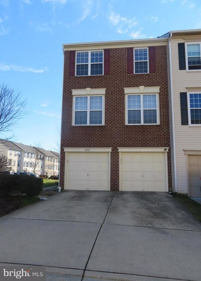 45513 Trail Run Terrace, Sterling, VA 20164 - #: VALO314862