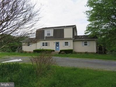 37577 Snickersville Turnpike, Purcellville, VA 20132 - #: VALO314864
