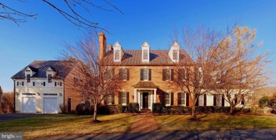 37072 Adams Green Lane, Middleburg, VA 20117 - #: VALO314884