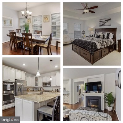 43445 Town Gate Square, Chantilly, VA 20152 - MLS#: VALO314984