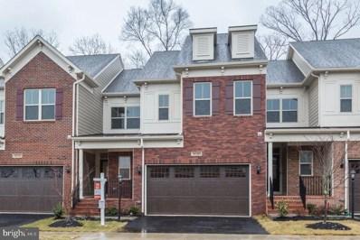 19389 Sassafras Ridge Terrace, Leesburg, VA 20176 - #: VALO315162