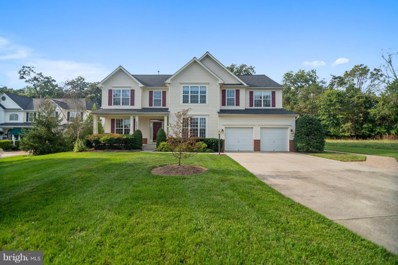 25975 McCoy Court, Chantilly, VA 20152 - #: VALO315216