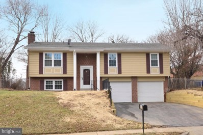 513 Valley View Avenue SW, Leesburg, VA 20175 - #: VALO315236