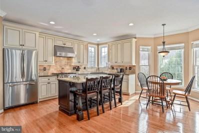 43035 Lake Ridge Place, Leesburg, VA 20176 - MLS#: VALO315324