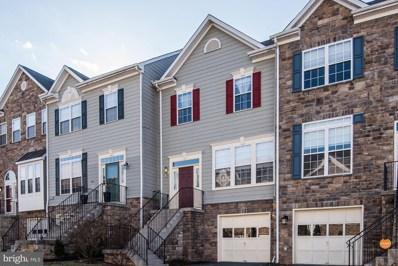 921 Buttonwood Terrace NE, Leesburg, VA 20176 - #: VALO315338