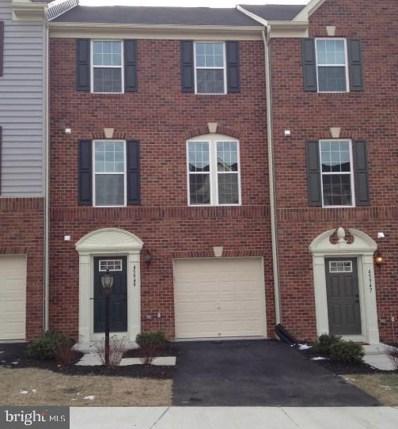45949 Grammercy Terrace, Sterling, VA 20166 - #: VALO316596