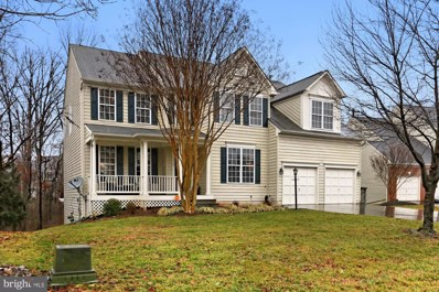 42826 Bluestone Court, Broadlands, VA 20148 - #: VALO316598