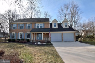 7 Vinson Court, Sterling, VA 20165 - #: VALO328710