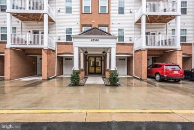 43144 Sunderland Terrace UNIT 401, Broadlands, VA 20148 - MLS#: VALO332392