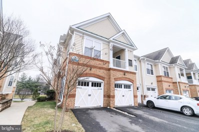 43920 Hickory Corner Terrace UNIT 103, Ashburn, VA 20147 - MLS#: VALO339450