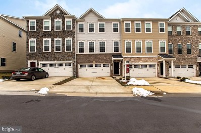 43452 Sweet Brandy Terrace, Ashburn, VA 20147 - #: VALO352830
