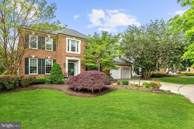 43255 Tisbury Court, Chantilly, VA 20152 - #: VALO352864