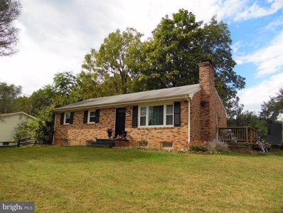 301 S 26TH Street, Purcellville, VA 20132 - #: VALO352926